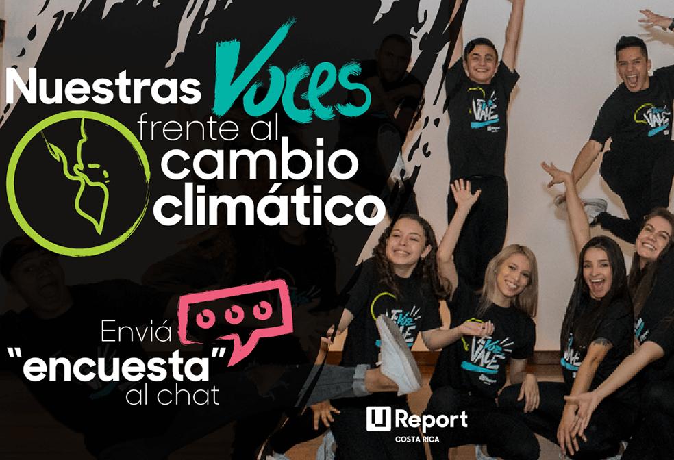 U-Report Costa Rica