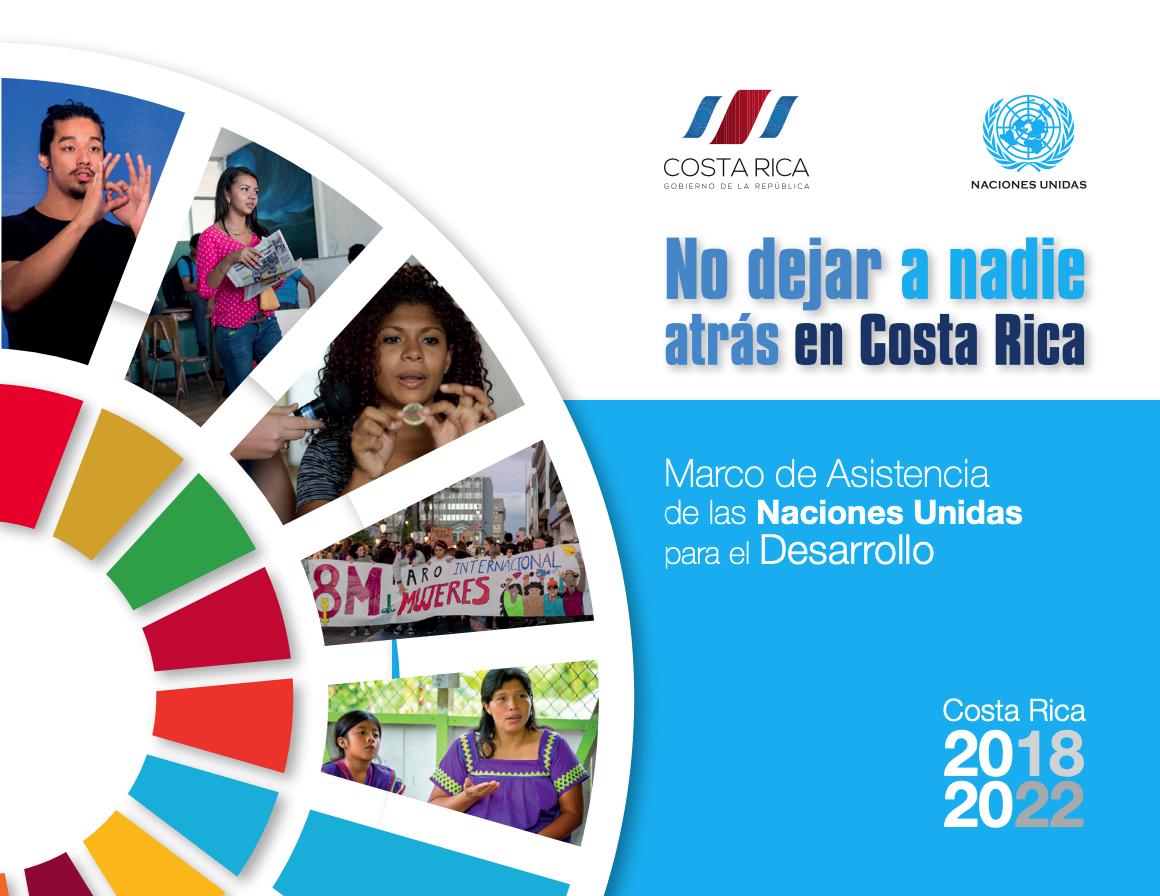 Marco de Asistencia de las Naciones Unidas para el Desarrollo