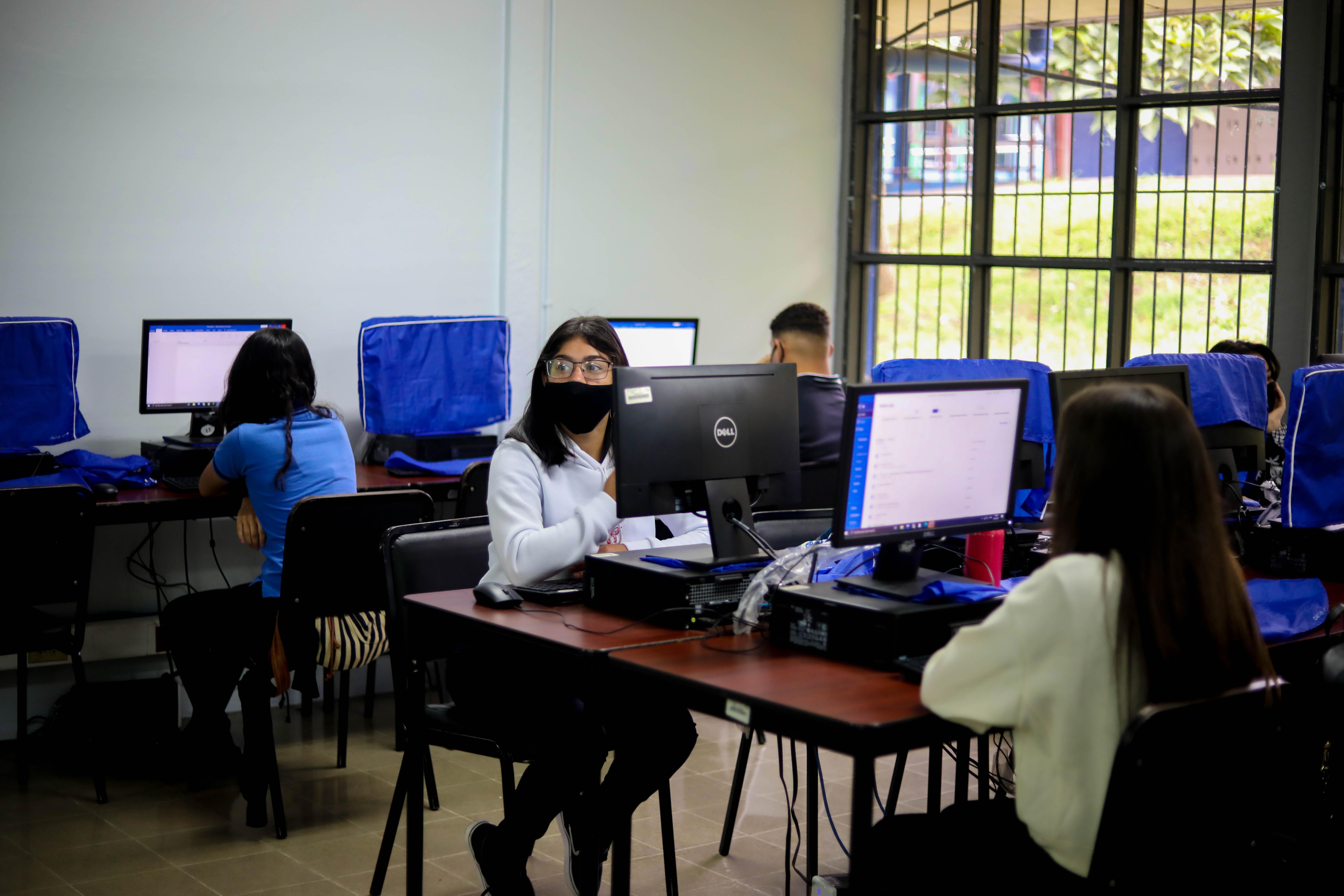 ONU reconoce esfuerzo de Costa Rica para iniciar curso lectivo 2021, pide priorizar educación presencial y cerrar brecha digital