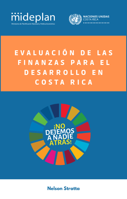 Evaluación de las Finanzas para el Desarrollo en Costa Rica