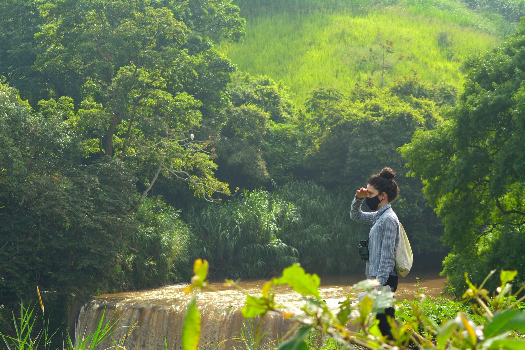 Costa Rica: comunidades y familias se unen a Naciones Unidas para reverdecer las ciudades y recuperar ingresos económicos post COVID-19