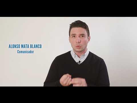 Alonso Mata, Derechos Humanos para no dejar a nadie atrás