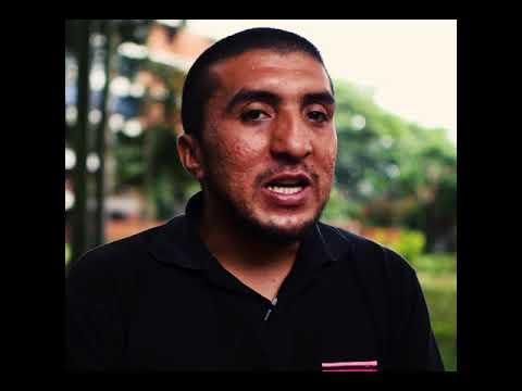 Entrevista Red de Jóvenes Sin Fronteras